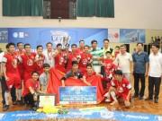 Tin tức thể thao - Giải thể thao sinh viên Revive VUG gọi tên những nhà vô địch mới