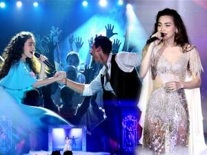 """Ca nhạc - MTV - Hà Hồ tung DVD liveshow """"khủng"""" kỷ niệm 10 năm ca hát"""
