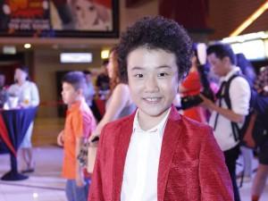 """Phim - """"Doraemon tóc xù"""" cực đáng yêu đi xem phim hoạt hình"""