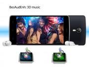 5 ưu thế nâng Q7 Plus thành  smartphone trong mơ