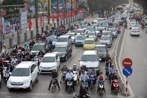 Tin tức Việt Nam - Kiểm định khí thải xe máy: Lo mất thêm phí thay phụ tùng