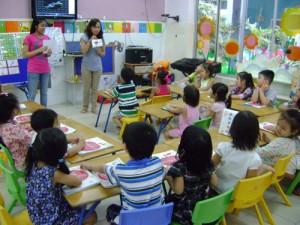 Giáo dục - du học - TP.HCM: Gần 90 trường tham gia chương trình tiếng Anh tích hợp
