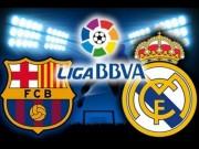 Lịch thi đấu bóng đá - Lịch giao hữu hè 2016 của Barcelona & Real Madrid