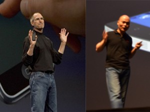Những điểm Nguyễn Tử Quảng giống Steve Jobs  ' không thể tin được '