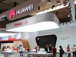 """Công nghệ thông tin - Huawei tham vọng doanh thu """"khủng"""" nhờ smartphone cao cấp"""