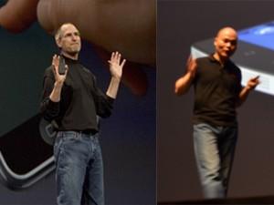 Những điểm Nguyễn Tử Quảng giống Steve Jobs 'không thể tin được'