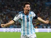 Bóng đá - Messi cùng dàn sao khủng Argentina dự Copa America