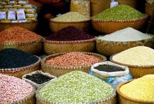 Thị trường - Tiêu dùng - Giá một số nông sản tiếp tục sụt giảm
