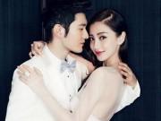 Phim - Huỳnh Hiểu Minh, Angela baby đã chính thức là vợ chồng