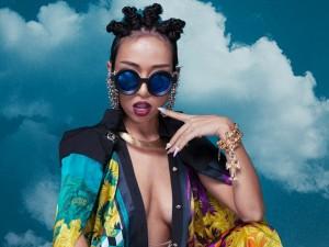 Ca nhạc - MTV - Thảo Trang quái lạ như Lady Gaga