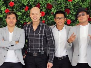 Ca nhạc - MTV - Phan Đinh Tùng tái hợp MTV trong liveshow 15 năm ca hát