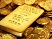 Tin giá vàng - Tỷ giá phập phùng, vàng đi ngang