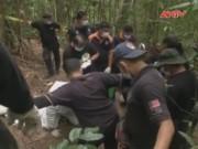Video An ninh - Sự thật kinh hoàng bên trong trại buôn người ở Malaysia