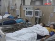 Bản tin 113 - Hàng loạt công nhân ngộ độc khí ở Đồng Nai trở nặng