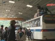 Video An ninh - Chặn đường dây lừa người dân tộc trốn ra nước ngoài