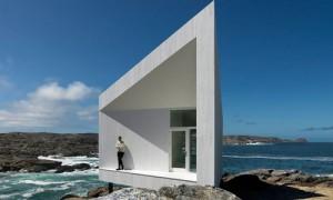 """Phi thường - kỳ quặc - Thiết kế độc đáo cho những """"căn nhà mini"""""""