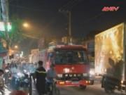 Bản tin 113 - Kho chứa cồn bất ngờ phát hỏa, khu dân cư hoảng loạn
