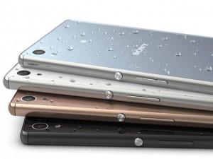 Sony Xperia Z3+ bản quốc tế trình làng