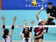 Thể thao - Hạ Nhật Bản, ĐT bóng chuyền nữ Việt Nam đoạt hạng 5