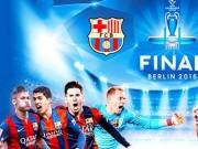 Bóng đá Tây Ban Nha - Bóng đá TBN: Chờ Barca, chờ mùa giải hoàn hảo
