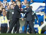"""Bóng đá Ngoại hạng Anh - Wenger thừa nhận có """"thâm thù"""" với Mourinho"""