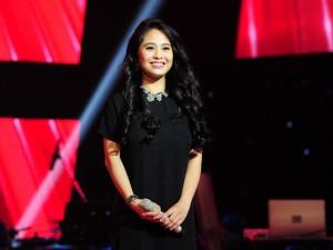 Ca nhạc - MTV - Ca nương Kiều Anh nói về tin đồn kiêu ngạo tại The Voice