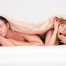 """Sức khoẻ sinh sản - 6 lý do khiến chàng chán chường """"chuyện ấy"""""""