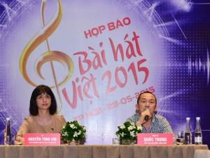 Bài hát Việt  dập tan tin đồn ngưng sản xuất