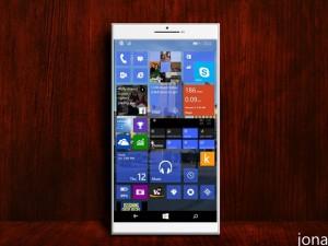 Thời trang Hi-tech - Lumia 940 và 940 XL có camera 20MP lộ diện