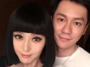 Phim - Phạm Băng Băng, Lý Thần khoe ảnh công khai tình yêu