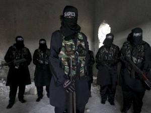 Thế giới - Hành trình lạc lối của 600 thiếu nữ hiến thân cho IS