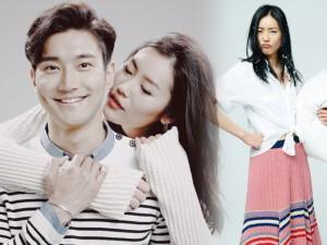 Thời trang - Váy hiệu xa xỉ của siêu mẫu Liu Wen khi hẹn hò Siwon