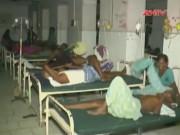 Video An ninh - Nắng nóng ở Ấn Độ: Một tuần, gần 2.000 người chết