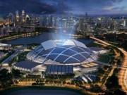 """SEA Games 28: Cận cảnh """"Nhà hát của những giấc mơ Đông Nam Á"""""""