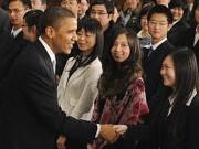 Giáo dục - du học - Nguyên nhân 8000 du học sinh Trung Quốc bị thôi học tại Mỹ
