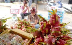 Thị trường - Tiêu dùng - Rộng đường xuất khẩu nông sản