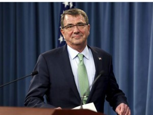 """Tin tức trong ngày - Mỹ: TQ đang """"hủy hoại"""" an ninh trên Biển Đông"""