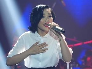 Thảo Nhi khoe sáng tác đầu tay ở Bài hát Việt