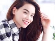 """Ca nhạc - MTV - Hà Hồ hé lộ ca khúc """"Cám ơn"""" fan"""