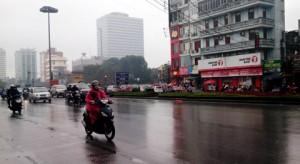 Tin tức Việt Nam - Bắc Bộ sắp có mưa, nắng nóng chấm dứt
