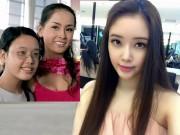 Phim - Những màn lột xác ngoạn mục của em gái sao Việt