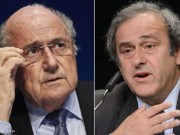 """Tin bên lề bóng đá - """"Tẩy chay"""" FIFA nhằm chống đối Sepp Blatter"""