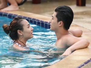 Phim - Harry Lu bất ngờ công khai tình cảm với Hồng Quế