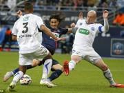 Bóng đá Pháp - Auxerre - PSG: Kịch tính đến cuối