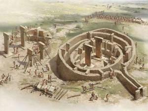 Phi thường - kỳ quặc - Chiêm ngưỡng những công trình tối tân thời cổ đại