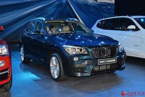 Xe xịn - Lộ giá bán BMW X1 M phiên bản thể thao