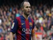 Bóng đá - Giành cú đúp, Barca thiệt quân trước chung kết C1