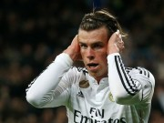 """Bóng đá Tây Ban Nha - Bale hứng """"gạch đá"""" vì dám chúc phúc Arsenal"""
