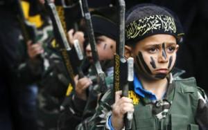 Thế giới - IS bắt cóc 500 trẻ em ở Iraq làm bia đỡ đạn