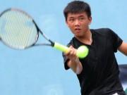 Tennis - Lý Hoàng Nam thẳng tiến vào vòng 2 Roland Garros